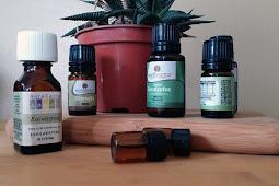 9 Minyak atsiri dengan sifat antiseptik yang efektif