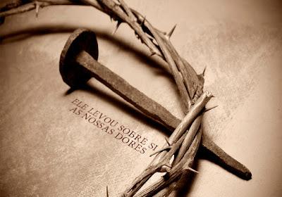 Salvação pela graça/Salvação foi perfeita em Cristo