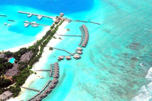 Menekülés a vírustól a Maldív-szigetekre, éjszakánként közel 24 millióért
