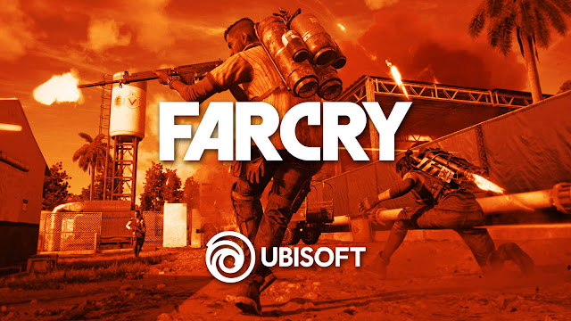 far cry 7 open-world first-person shooter game online multiplayer focus ubisoft amazon luna google stadia pc playstation ps4 ps5 xbox one xb1 x1 series x/s xsx