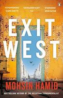 Exit West readalike