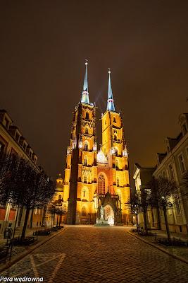 Katedra wrocławska św. Jana Chrzciciela