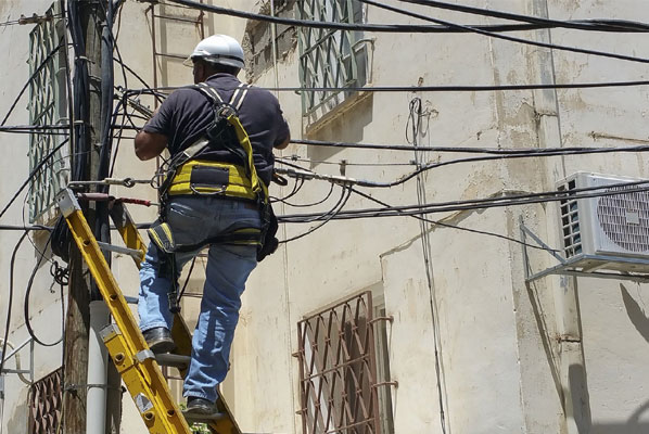 telephone cabling installation, new phone line installation, phone jack installation, telephone line installation, install landline phone @electrical2z