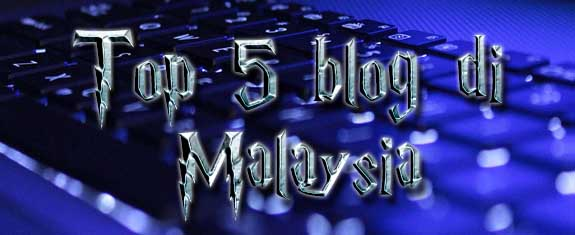 top blog malaysia 2016