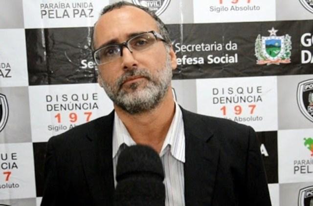 Delegado diz que vai pedir nova prisão para homem acusado de estuprar e matar criança de 3 anos em Patos