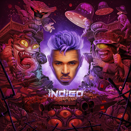 INDIGO chris brown download tracks