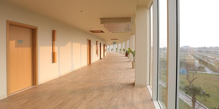 Phòng Studio Suite FLC Luxury Hotel Sầm Sơn 01