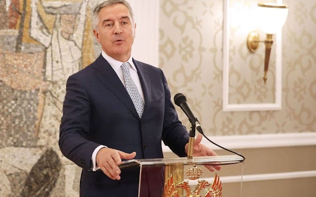 Đukanović: Izbori krajem avgusta ili početkom septembra