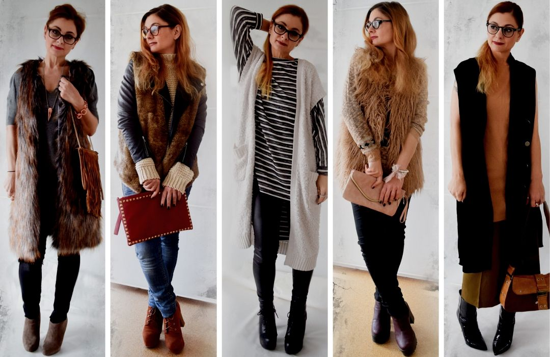 Outfits-Westen-Damen