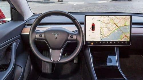 Tesla starts FSD program Beta 9
