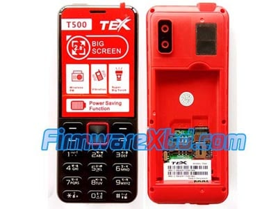 Tex T500 Flash File Download 6531E Official 100% Tested