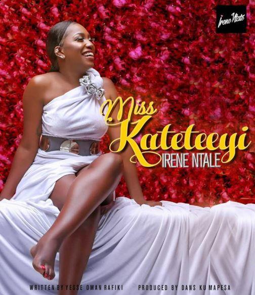 Irene Ntale - Miss Kateteyi