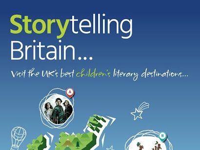 A Tour Of Storytelling Britain