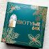 BIOTYFULL BOX Décembre 2019 : La raffinée et scintillante!