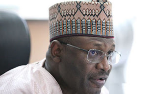 INEC Holds Stakeholder's Meeting