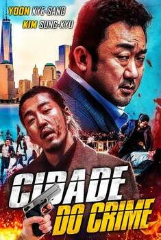 Cidade do Crime Torrent – BluRay 720p/1080p Dual Áudio