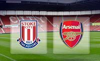 Ver Stoke City vs Arsenal EN VIVO 19 de Agosto 2017 Premier League
