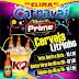 Promoção em clima de Carnaval do Boteco Prime. Você não pode perder!