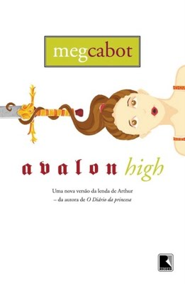 News: Estreia do filme Avalon High, de Meg Cabot no Disney Channel 6