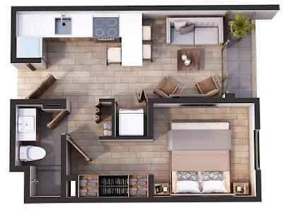 Apartamentos Vidalli