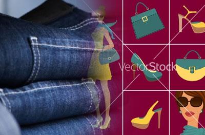5 Macam Fashion Item yang Sebaiknya Dihindari