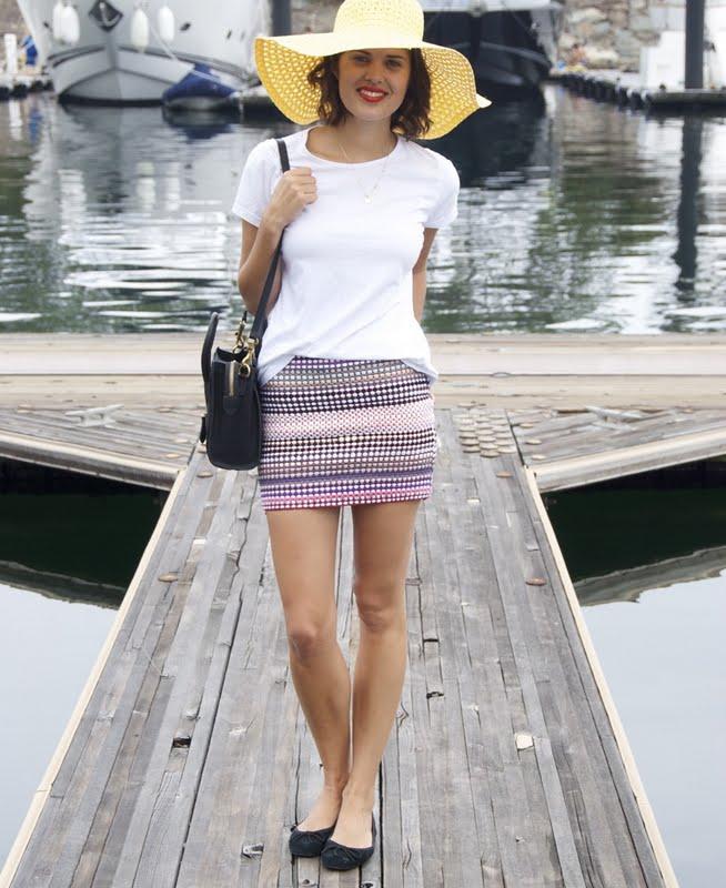 Diy Mini Skirt 72