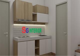 kitchen set-perumahan-cibubur-2021