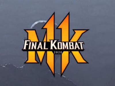 Final Kombat 2020 - Mortal Kombat 11