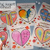 Thankful Heart Worksheet and Art Project