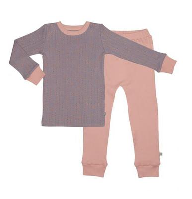 http://www.babysawyer.com/organic-baby-girl-clothes-pajamas-dreamcatcher-print-peach-beige-finn-emma