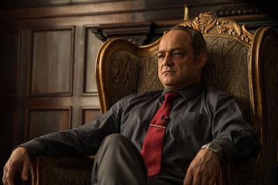 Eucir de Souza como Dr. Cesar Schultz
