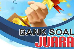 Bank Soal SD/MI Kelas 123456 | Gurumulia.com