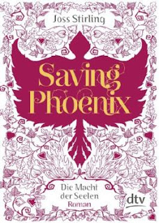 Saving Phoenix - Joss Stirling