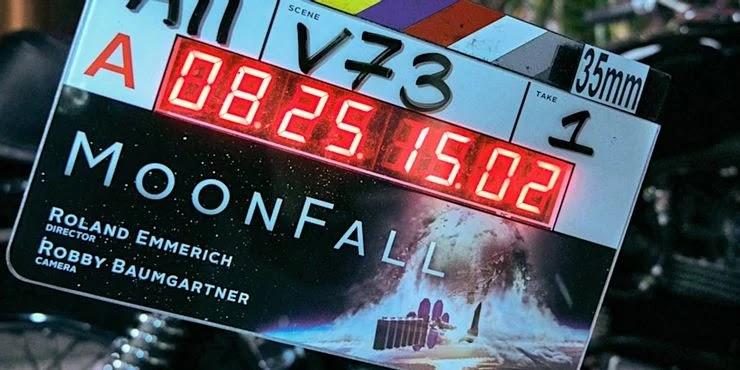 Новый фильм-катастрофа Роланда Эммериха про падение Луны выйдет в 2022 году
