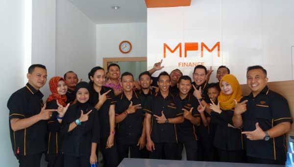 Cara Menghubungi CS MPM Finance 24 Jam
