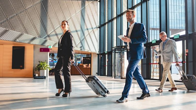 tips for business travelers company trips