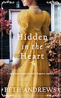 Hidden in the Heart (Beth Andrews)