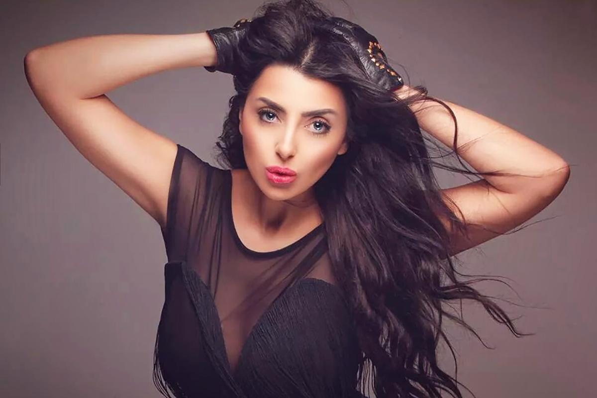 fati jamali biodata artis seksi Arab Saudi