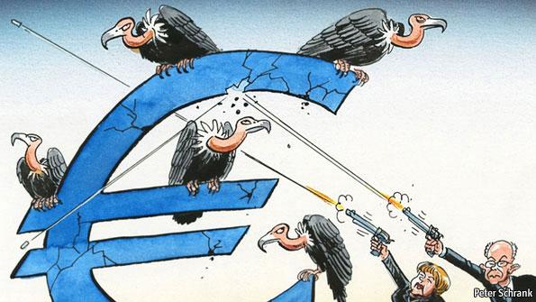 Η αυτοκτονία της Ελλάδας