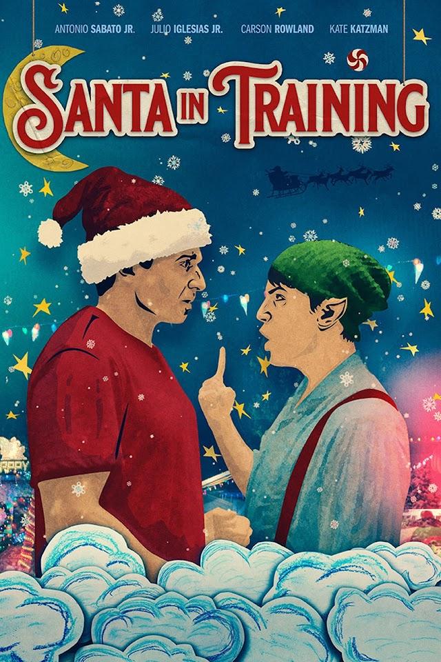 Santa In Training 2019 x264 720p Esub BluRay Dual Audio English Hindi THE GOPI SAHI