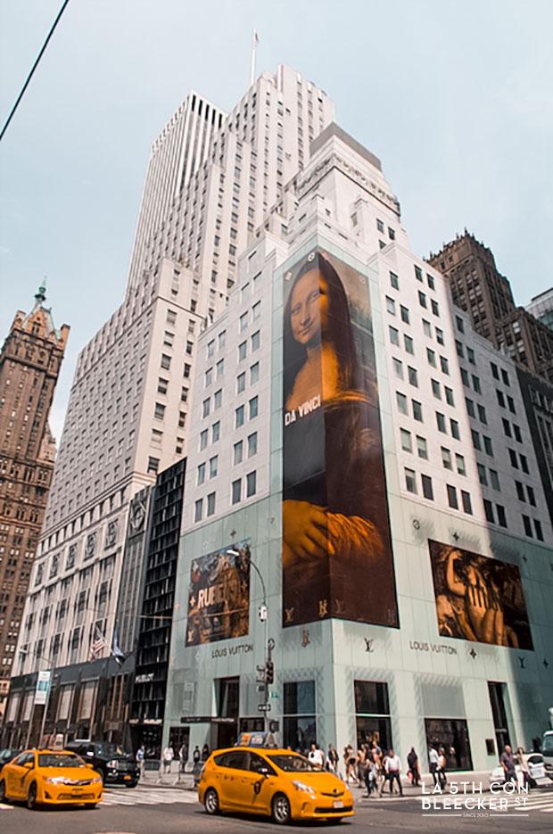 que hacer en Nueva York pasear 5th avenida