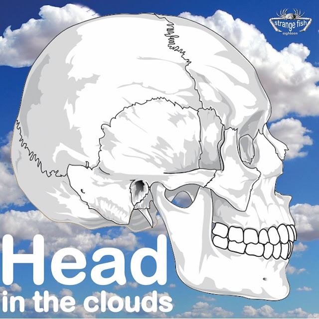 clouds - Head within the Clouds (Frutis de Mer Information- Unusual Fish 18 )