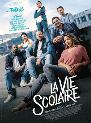 La vie scolaire [2019] [DVD R2] [Spanish]