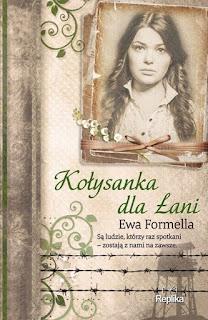 """""""Kołysanka dla Łani"""" Ewa Formella"""