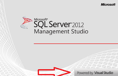 SQL Server 2012 Management Studio Express