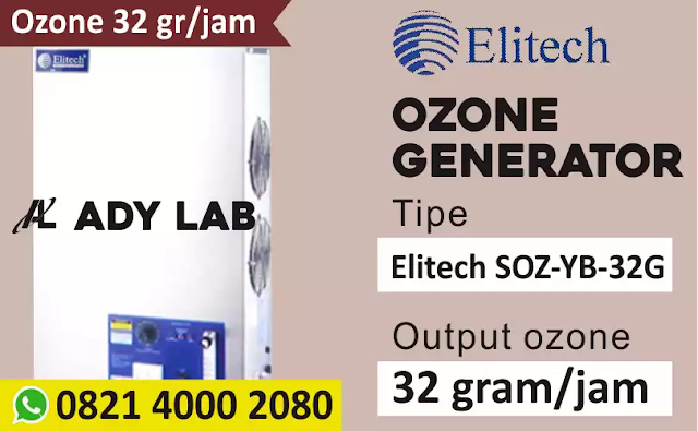 harga ozone sterilizer, jual ozone generator, harga mesin ozone generator, distributor ozone generator