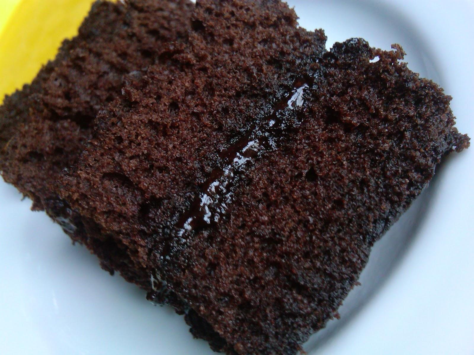 Resep Cake Kukus Sederhana: Resep Cara Membuat Brownies Kukus Coklat Sederhana