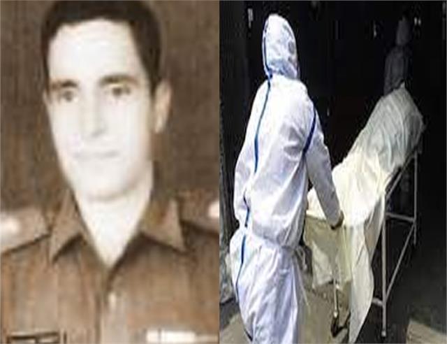 1971 के भारत-पाक युद्ध के वीर चक्र विजेता कर्नल पंजाब सिंह का कोरोना से निधन