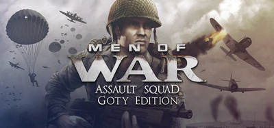 Men of War Assault Squad GOTY Edition-GOG