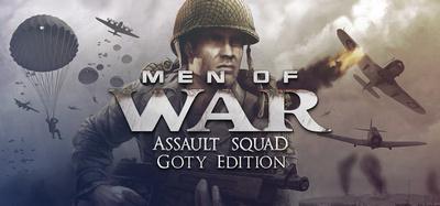 Men of War Assault Squad GOTY Edition-GOG